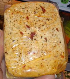 Tofu Pasta