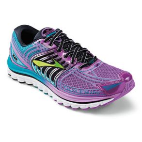 Brooks Glycerin 12 violet